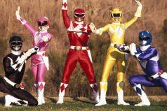 """La triste noticia que enluta a los """"Power Rangers"""", ¡quedarás de una sola pieza!"""