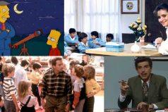 5 profesores que jamás olvidaremos. ¡Maravillosos!