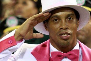 ¿Sabías que a Ronaldinho le encantan las hamburguesas de McDonald's? te contamos otras curiosidades