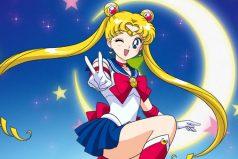 ¿Recuerdas a Sailor Moon? ¡Hace 25 años vimos su primer episodio!
