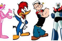 Los 8 mejores dibujos animados de la década del setenta