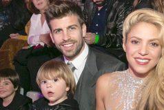Shakira habla de desamor y de las heridas del corazón