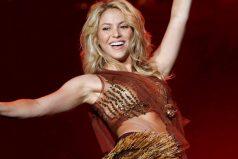 Shakira volvió a mostrar por qué es la reina del baile, ¡quedarás con la boca abierta!