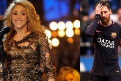 Shakira no irá a boda de Messi, ¡las 2 razones son muy locas!