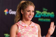 Shakira revoluciona a sus fans con los primeros detalles de su nuevo disco