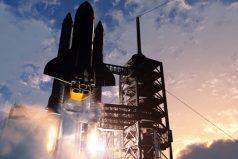 Se realizará el primer lanzamiento de un cohete espacial reciclado