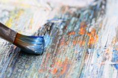 Mercado internacional de arte retrocedió en el 2016
