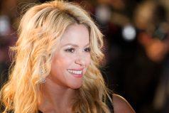 Mira cómo celebro Shakira el triunfo del Barcelona, ¡es lo MEJOR!