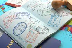 Los pasaportes que te abren las puertas del mundo