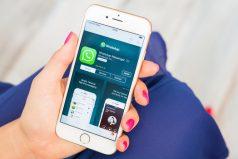 Ya podrás borrar mensajes de tu Whatsapp, mira cómo