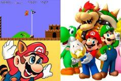 ¿Por qué Mario Bros se robó nuestro corazón para siempre? ¡Lo amamos!