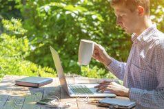 El auge del Teletrabajo en el mundo ¿te gustaría desempeñarte en esta modalidad de empleo?