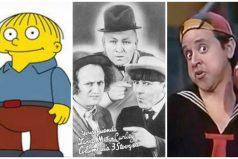 Los 7 personajes menos inteligentes que nos robaron el corazón