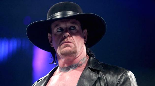 """""""Mi legado siempre estará vivo"""": The Undertaker en su último combate"""