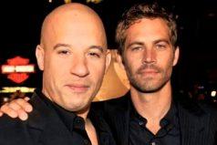 Vin Diesel confirma lo que todos queríamos saber sobre Rápido y Furioso
