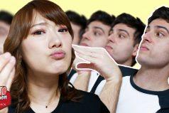 ¡Qué enredo! Si creías que los gestos son un lenguaje universal… ¡En japón nadie te entenderá!