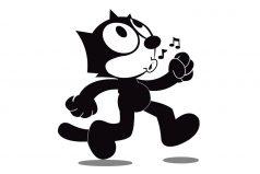 ¿Recuerdas a Félix el Gato? Más de 5 secretos que no sabías