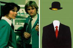 ¿Recuerdas El Hombre Invisible? Una de las mejores series de los 70
