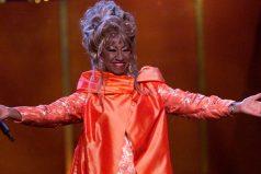 ¿Recuerdas a Celia Cruz? Un homenaje muy bello, ¡AZÚCAR para el alma!