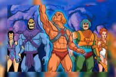 ¿Recuerdas a He-Man? El vídeo que no conocías. ¡Por el poder de Greyskull, Yo soy He-Man!