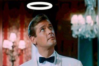 ¿Recuerdas a Simón Templar El Santo? Más de 5 cosas que no sabías