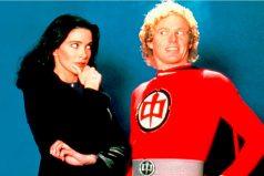 ¿Recuerdas a Superhéroe Americano? Más de 5 curiosidades que no sabías