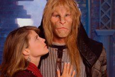 ¿Recuerdas la serie de la Bella y la Bestia? Una de las mejores de los años 80