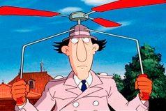 ¿Te reíste viendo al Inspector Gadget? Más de 5 curiosidades