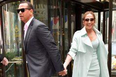 Jennifer López no descarta tener hijos con Alex Rodríguez