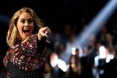 Adele es la cantante británica menor de 30 años más rica