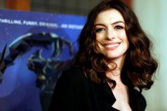 Anne Hathaway se arrepiente de haber sido machista