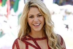 Estas son las 7 cosas que Shakira ¡ADORA!