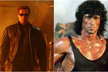 ¿Te gusta Stallone y Schwarzenegger? Esta noticia te dejará muy triste