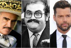 No creerás lo que tienen en común estos 5 famosos, ¡el mundo está LOCO!