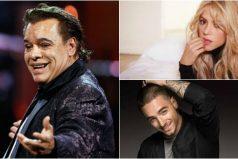 ¿Qué tiene Juan Gabriel Maluma y Shakira en común? Quedarás con la boca abierta
