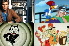 Los 6 personajes más creativos del mundo, ¡jamás los olvidaremos!