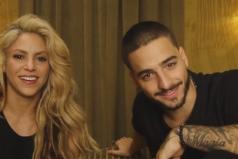 Hoy expresó Shakira su amor y su traga por este hombre