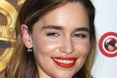 La razón por la que Emilia Clarke tiene miedo de hablar del spin-off de Han Solo