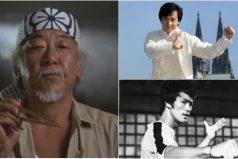 Las enseñanzas de vida que nos dejaron los grandes del karate