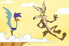¿Te acuerdas del Coyote? 5 cosas que no sabías, ¡era lo máximo!
