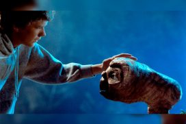 Celebramos los 35 años de E.T con 8 secretos de este tierno extraterrestre ¿Lo recuerdas?
