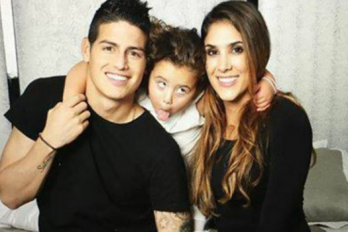 Las 5 cosas más importantes en la vida de Daniela Ospina , ¡sencilla!