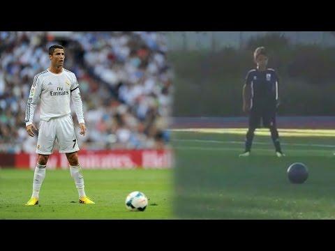 Cristiano-Ronaldo-Jr.-la-rompe-como-el-padre-se-para-igual-que-él-y-convierte-golazos-de-tiro-libre
