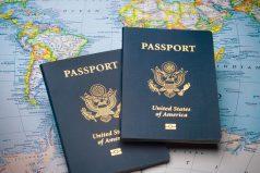 Estos son los pasaportes más poderosos del mundo