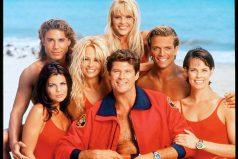 ¿Recuerdas a Pamela Anderson de Guardianes de la bahía? Este sería su nuevo amor
