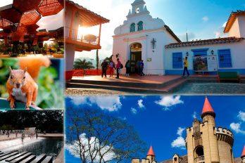 Los 4 lugares surrealistas que debes conocer antes de morir, ¡Medellín es perfecta!