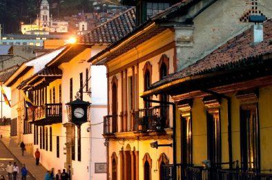 Más de 5 razones para amar la oferta cultural de Bogotá