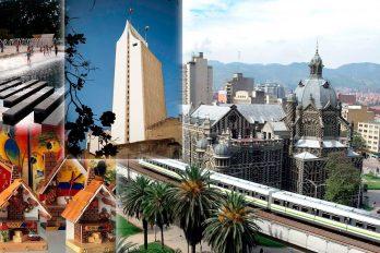 Más de 6 razones para amar a Medellín, ¡es espectacular!