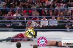 Real Madrid vs. Bayer Munich: el viral que parodia las ayudas arbitrales. ¡Es para morir de risa!