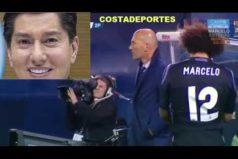 Así se siente este periodista con la situación de James Rodríguez. ¿Compartes su opinión?